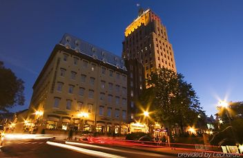 Hotels in Quebec City