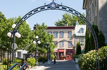2 star hotels in Quebec City
